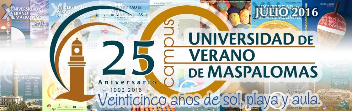 Universidad de verano Maspa