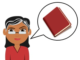 La Biblioteca respuesta libros