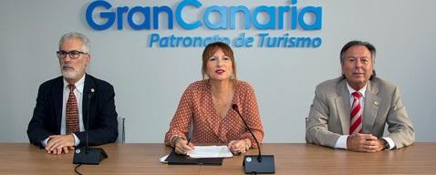 Cátedra de Turismo de Gran Canaria