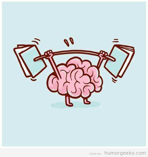 el-cerebro-fortaleciendose-con-libros