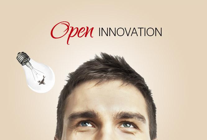 open-innovation