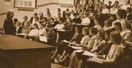 Resultado de imagen de Mujeres universitarias